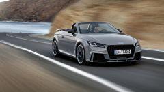 Nuova Audi TT RS: 400 cv possono bastare? - Immagine: 35