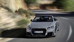 Nuova Audi TT RS: 400 cv possono bastare? - Immagine: 36