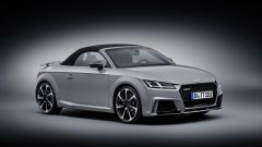 Nuova Audi TT RS: 400 cv possono bastare? - Immagine: 37
