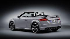 Nuova Audi TT RS: 400 cv possono bastare? - Immagine: 38