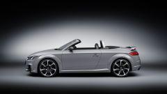 Nuova Audi TT RS: 400 cv possono bastare? - Immagine: 39