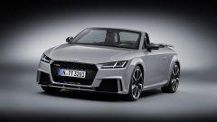 Nuova Audi TT RS: 400 cv possono bastare? - Immagine: 40