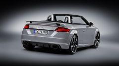 Nuova Audi TT RS: 400 cv possono bastare? - Immagine: 41