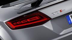 Nuova Audi TT RS: 400 cv possono bastare? - Immagine: 42