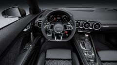 Nuova Audi TT RS: 400 cv possono bastare? - Immagine: 44