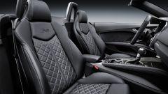 Nuova Audi TT RS: 400 cv possono bastare? - Immagine: 46