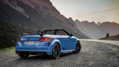 Nuova Audi TTS competition plus, lo stile va di corsa - Immagine: 6