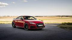 Nuova Audi TTS competition plus, lo stile va di corsa - Immagine: 7