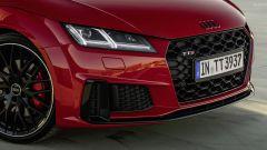 Nuova Audi TTS competition plus, lo stile va di corsa - Immagine: 12