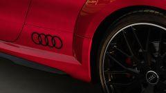 Nuova Audi TTS competition plus, lo stile va di corsa - Immagine: 13