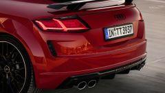 Nuova Audi TTS competition plus, lo stile va di corsa - Immagine: 14