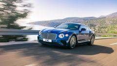 Nuova Bentley Continental GT 2018: lusso e tecnologia al top - Immagine: 3