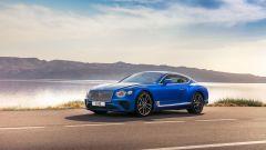 Nuova Bentley Continental GT 2018: lusso e tecnologia al top - Immagine: 4