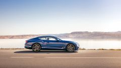 Nuova Bentley Continental GT 2018: lusso e tecnologia al top - Immagine: 5