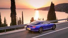 Nuova Bentley Continental GT 2018: lusso e tecnologia al top - Immagine: 7