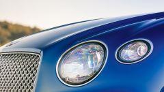Nuova Bentley Continental GT 2018: lusso e tecnologia al top - Immagine: 8
