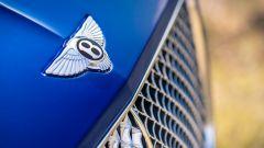 Nuova Bentley Continental GT 2018: lusso e tecnologia al top - Immagine: 10