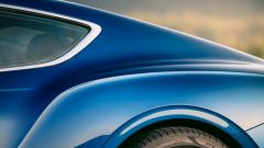 Nuova Bentley Continental GT 2018: lusso e tecnologia al top - Immagine: 11