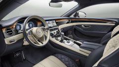 Nuova Bentley Continental GT 2018: lusso e tecnologia al top - Immagine: 15