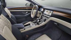 Nuova Bentley Continental GT 2018: lusso e tecnologia al top - Immagine: 16