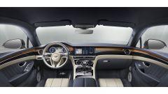 Nuova Bentley Continental GT 2018: lusso e tecnologia al top - Immagine: 17