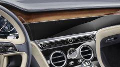Nuova Bentley Continental GT 2018: lusso e tecnologia al top - Immagine: 18