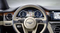 Nuova Bentley Continental GT 2018: lusso e tecnologia al top - Immagine: 20