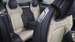 Nuova Bentley Continental GT 2018: lusso e tecnologia al top - Immagine: 21