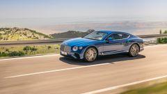 Nuova Bentley Continental GT 2018: lusso e tecnologia al top - Immagine: 23