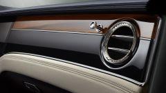 Nuova Bentley Continental GT 2018: lusso e tecnologia al top - Immagine: 24