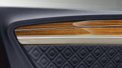 Nuova Bentley Continental GT 2018: lusso e tecnologia al top - Immagine: 27