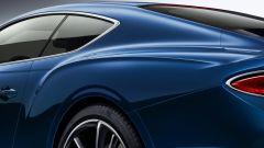 Nuova Bentley Continental GT 2018: lusso e tecnologia al top - Immagine: 28