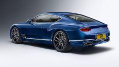 Nuova Bentley Continental GT 2018: lusso e tecnologia al top - Immagine: 29