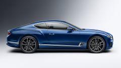 Nuova Bentley Continental GT 2018: lusso e tecnologia al top - Immagine: 30