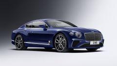 Nuova Bentley Continental GT 2018: lusso e tecnologia al top - Immagine: 31