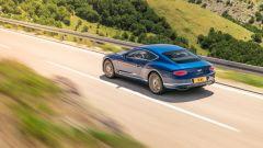 Nuova Bentley Continental GT 2018: lusso e tecnologia al top - Immagine: 32