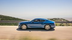 Nuova Bentley Continental GT 2018: lusso e tecnologia al top - Immagine: 33