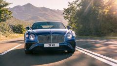 Nuova Bentley Continental GT 2018: lusso e tecnologia al top - Immagine: 34
