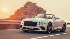 Nuova Bentley Continental GT Convertible: silenzio, si viaggia - Immagine: 3