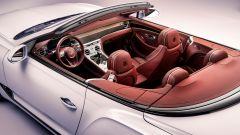 Nuova Bentley Continental GT Convertible: silenzio, si viaggia - Immagine: 5