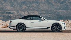 Nuova Bentley Continental GT Convertible: silenzio, si viaggia - Immagine: 7