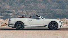Nuova Bentley Continental GT Convertible: silenzio, si viaggia - Immagine: 8