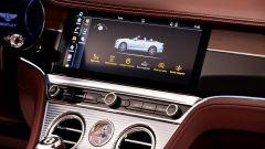 Nuova Bentley Continental GT Convertible: silenzio, si viaggia - Immagine: 9