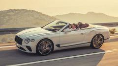 Nuova Bentley Continental GT Convertible: silenzio, si viaggia - Immagine: 11