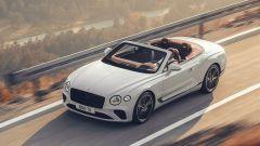 Nuova Bentley Continental GT Convertible: silenzio, si viaggia - Immagine: 1