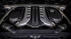 Nuova Bentley Continental GT Speed: il colossale motore W12 da 650 CV e 900 Nm
