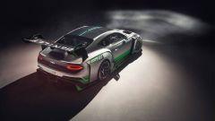 Nuova Bentley Continental GT3: quella da corsa - Immagine: 3