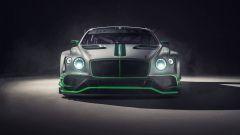 Nuova Bentley Continental GT3: quella da corsa - Immagine: 5
