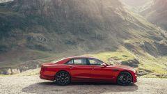 Nuova Bentley Flying Spur V8: meno CV del W12, ma meno peso, circa 100 kg