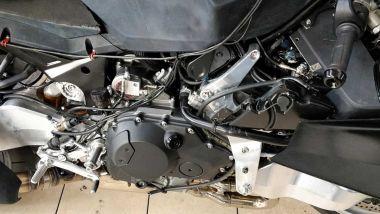 Nuova Bimota Tesi H2: il motore da 300 CV derivato dalla Kawasaki H2R